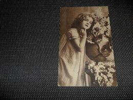 Fillette ( 284 )  Enfant  Fille  Meisje  Ellen ? - Bambini
