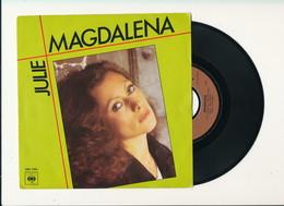"""JULIE  """" MAGDALENA """" Disque CBS 1979  TRES BON ETAT - Rock"""