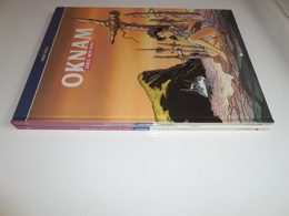 LOT EO OKNAM TOMES 12/ BE - Books, Magazines, Comics