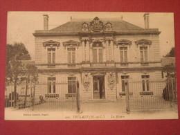 Trélazé - La Mairie - Autres Communes