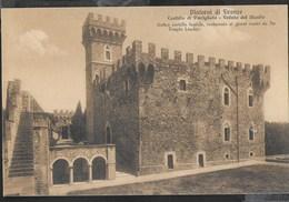 CASTELLO DI VINCIGLIATA - FORMATO PICCOLO - EDIZ. BRUNNER COMO - NUOVA - Castelli
