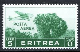 Eritrea 1936 Sass.A25 **/MNH VF/F - Eritrea