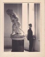 PALERMO PALERME Hôtel Des Palmes  1926 Photo Amateur Format Environ 7,5 Cm X 5,5 Cm SICILIA - Luoghi