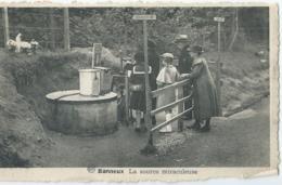 Banneux - La Source Miraculeuse - Albert - Edit. - L'Heembeekoise, Bruxelles - Sprimont