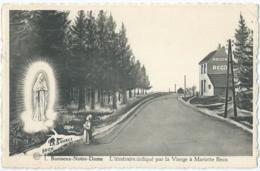 Banneux-Notre-Dame - L'itinéraire Indiqué Par La Vierge à Mariette Beco - Albert 1 - Ed L'Heembeekoise, Bruxelles - 1951 - Sprimont