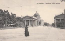 BERGAMO - PIAZZALE PORTA NUOVA - Bergamo