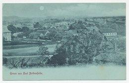 Picture Postcard Bad Rothenfelde Germany - Bad Rothenfelde