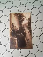 Santino Madonna Con Gesù Bambino - Devotion Images