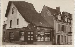 Conches Rue De L'Hôtel Dieu - Conches-en-Ouche
