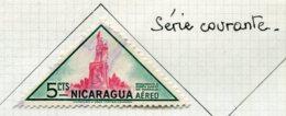 13270 NICARAGUA Collection Vendue Par Page PA 254, 267/9, 271, 273/4, 280/6  */ °/'*) 1947-50    B/TB - Nicaragua