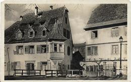 ~  BS  ~  67  ~    WISSEMBOURG     Faubourg De BITCHE    ~ - Wissembourg