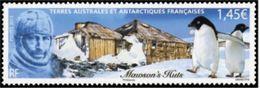 "TAAF YT 647 "" Base Mawson "" 2013 Neuf** - Unused Stamps"