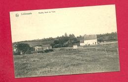 C.P.  Cul-des-Sarts = Moulin  ARRÊT  DU  TRAM - Couvin