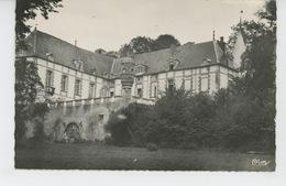 SAINT SANDOUX - Château De TRAVERS (1953) - France