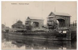 Harnes : Nouveaux Balages (Editeur Georges Castrique) - Harnes