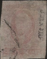 J) 1861 MEXICO, HIDALGO, 4 REALES, MEXICO GOTHIC, PLATE II, MN - Mexico