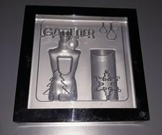 Boite à Vide  Cadran Lumineux Pour Collectionneur Le Male Jean Paul Gaultier - Perfume & Beauty