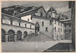 AVELLINO - SANTUARIO DI MONTEVERGINE - Avellino