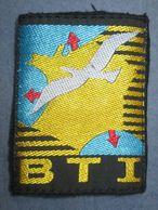 Base De Transit Interarmées - Armée De Terre