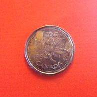 1 Cent Münze Aus Kanada Von 1994 (sehr Schön) - Canada