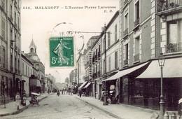 MALAKOFF. LOT (1) DE 30 CPA POUR COLLECTIONNEUR OU REVENDEUR. A VOIR ABSOLUMENT ! - Malakoff