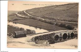 CARHAIX - Vieux Pont Du Moulin Meur - Sur L'Hyer - VENTE DIRECTE X - Carhaix-Plouguer