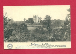 C.P. Dalhem =  Le  Château - Dalhem