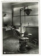 Institut Médical Des Mutualités Socialistes - La Hestre - Un Cabinet Dentaire - 2 Scans - Manage