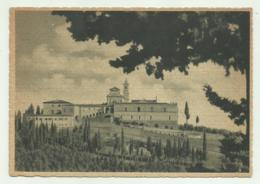 CERTOSA ( FIRENZE ) PANORAMA DEL CONVENTO   - NV   FG - Firenze (Florence)