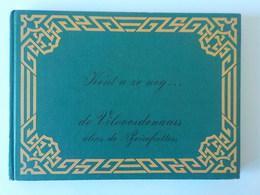 1974 Vilvorde Vilvoorde En Cartes Postales De Vilvoordenaars Alias De Pjeirefretters Kent U Ze Nog .... - Vilvoorde