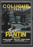 Tchao Pantin  Dvd  Coluche - Drame