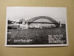 Harbour Bridge Sydney (5650) - Sydney
