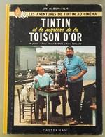 Tintin Et Le Mystère De La Toison D'Or - Hergé