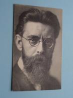 August VAN CAUWELAERT Dichter ( Vlaamsche-Weeldereeks ) Anno 19?? ( Zie Foto Voor Details ) ! - Ecrivains