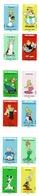 France, Astérix, French Comics, Superb Booklet Of 12, 2019, MNH VF - Booklets