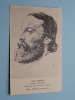 Peter BENOIT ( Harelbeke 1834 - 1901 ) Componist ( Nr. Standaard-Boekhandel ) Anno 19?? ( Zie Foto's ) ! - Chanteurs & Musiciens