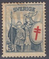 SVERIGE - SVEZIA - SWEDEN - Erinnofilo Non Gommato, Di Seconda Scelta, Come Da Immagine. - Varietà & Curiosità