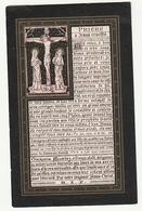 Décès Jean LEGRAND Namur 1900 Prêtre Priester Ostende Oostende 1928 - Images Religieuses