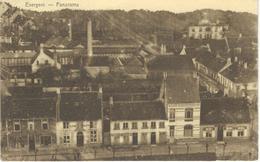 EVERGEM : Panorama - RARE CPA - Cachet De La Poste 1932 - Evergem