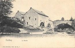 Durbuy NA11: Le Moulin - Durbuy