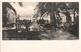 Tenerife Grand Hotel Taoro - & Hotel - Tenerife