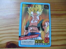 Anime / Manga Trading Card: Dragon Ball Z. 576. - Dragonball Z