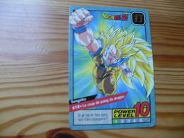 Anime / Manga Trading Card: Dragon Ball Z. 618. - Dragonball Z