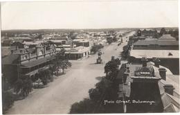 Main Street - Bulawayo - Zimbabwe