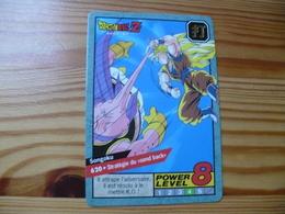 Anime / Manga Trading Card: Dragon Ball Z. 620. - Dragonball Z