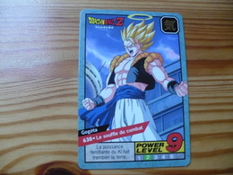 Anime / Manga Trading Card: Dragon Ball Z. 630. - Dragonball Z