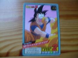 Anime / Manga Trading Card: Dragon Ball Z. 659. - Dragonball Z