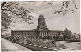 City Hall - Pretoria - South Africa