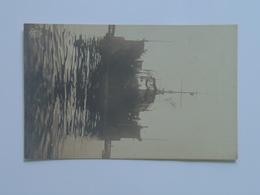 K.U.K. Kriegsmarine Marine Pola Foto Photo SMS 124 1915 Ed Stephan Vlach - Warships