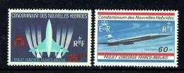 1968   Projet Concorde  ** - Französische Legende